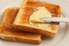 Toast Stockbilder