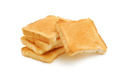 Toast bread Stock Photo