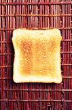 Toast bread Royalty Free Stock Photos
