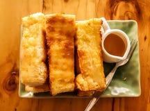 Toast Stock Image