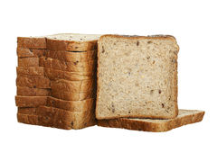 Toast bread Royalty Free Stock Photo