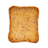 Toast with path Royalty Free Stock Images