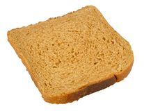 Toast rye bread Royalty Free Stock Photos