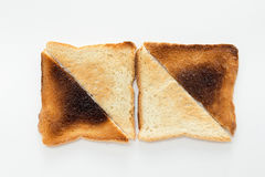 Toast Stock Photography
