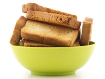 Toast snack Stock Photos