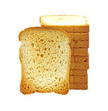 Toast Stack with One in Front Stock Images
