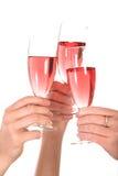 toast za jednostek gospodarczych obrazy royalty free