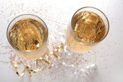 toast za ślub Fotografia Royalty Free