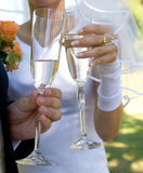 toast za ślub