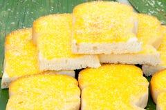 toasted хлебы Стоковые Фотографии RF
