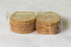 toasted хлеб Стоковые Фото