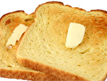 Toasted Stock Photography