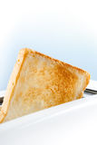 Toasted bread Royalty Free Stock Photo