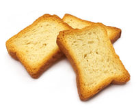 Toasted loaves Royalty Free Stock Photo