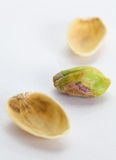 Toasted pistachios Royalty Free Stock Image