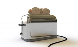 Toaster Stockfotos