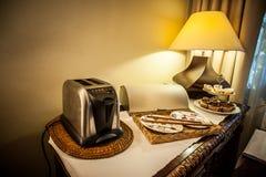 toaster Royaltyfria Bilder