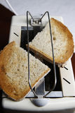 Toaster Lizenzfreies Stockfoto