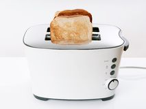 toaster Fotografia de Stock Royalty Free