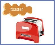 toaster Lizenzfreie Stockfotos