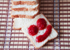 toaster stockbild