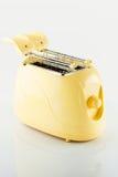 toaster Royaltyfri Foto