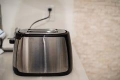 toaster Arkivbilder