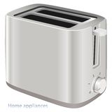 Toaster Stock Photo