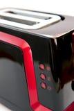 Toaster details Stock Photos