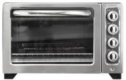 Toaster-Ofen Stockfotografie