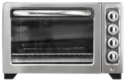 Toaster Oven Stock Photography