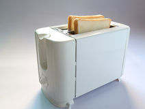 Toaster oven Royalty Free Stock Images