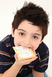 Toaster Pastry Royalty Free Stock Photography