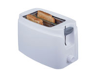 Toaster. Royalty Free Stock Photo