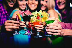 Toasting Stock Images