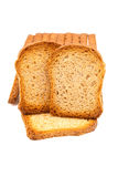 Toasts of bread Stock Photos