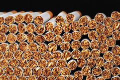 Tobacco Industry Stock Photo