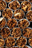 Tobacco Industry Stock Image