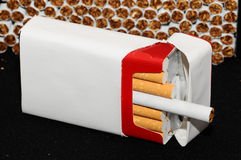 Tobacco Industry Royalty Free Stock Images