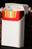 Tobacco Industry Royalty Free Stock Photo