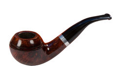 Tobacco-pipe Stock Photo