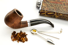 Free Tobacco Pipe Stock Photo - 16659710