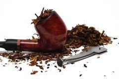 Tobacco-pipe Stock Photos