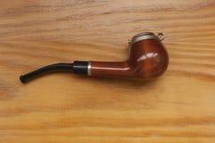 Tobacco pipe Stock Photo