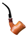 Tobacco pipe Stock Photography