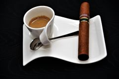 Tobacco Products, Coffee Cup, Espresso, Coffee Stock Images