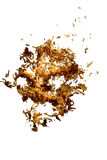 Tobacco skull Royalty Free Stock Photography