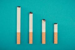 Tobacco still life Royalty Free Stock Photo