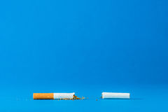 Tobacco still life Royalty Free Stock Image