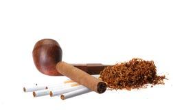 tobak Arkivfoton